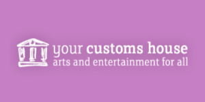 Customs House logo